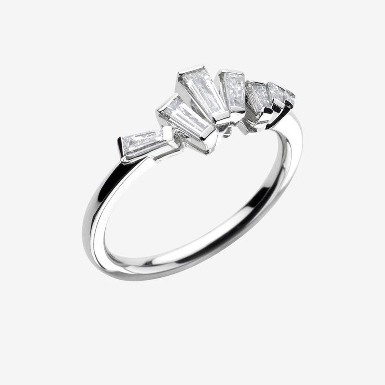 Le cristal d'amour ル クリスタル ダムール [愛の結晶]